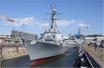 希腊公司证实其油轮与美驱逐舰相撞:没有船员受伤