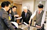 这位浙江房地产元老级人物 现在要盯着60后做生意