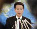 对抗安倍政府 日本民进党党首候选人谈政策构想