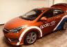 奇瑞携手百度 研发自动驾驶车亮相美国CES展