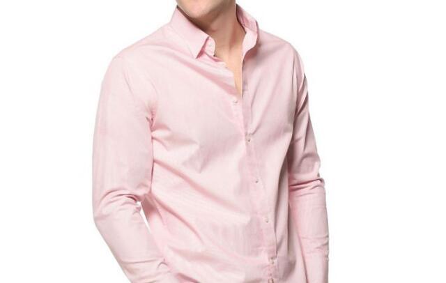 线上赌博导航网站:颠覆认知!粉色竟曾是男孩子的专属色