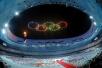 那年今日,第29届奥林匹克运动会圣火在鸟巢熄灭