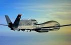 F-22和F-35连不上网咋办?无人机当WIFI!
