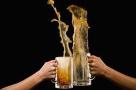父母爱酗酒更易养出小酒鬼 获取渠道很重要