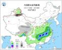 山东3月17日晚上开始下小雨 倒春寒搅局周日