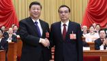 习近平任命李克强为中华人民共和国国务院总理