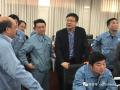 北京代市长夜查污染天气应对 现场工人撒谎了