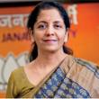 印度史上第二位女防长