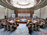 新兴市场国家与发展中国家对话会主席声明(全文)