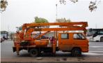 哈市工程车辆4月5日起早晚高峰禁止通行作业