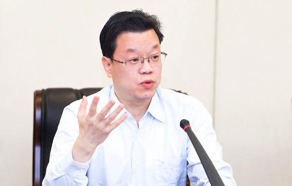 金沙娱乐平台网址:福建广电网络集团总经理谢晶思接受审查调查