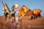 韩国大学研发人工智能机器人武器 多国专家宣布将与其断交
