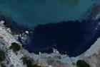 油轮漏油污染海水