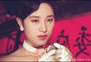 陈法蓉旧电影剧照被翻出 眼含秋波楚楚动人