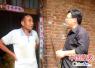 河南驻村第一书记贾敏政:唱出泌阳感人帮扶曲