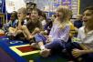 长大后想做啥 解读国外孩子的职业理想