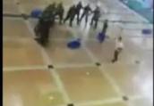 哈尔滨机场发生恐怖事件?谣言! 是在进行反恐演习