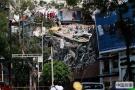 中国驻墨西哥使馆:墨西哥地震已致3名台胞遇难