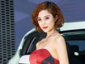 郑州国际车展送福利了