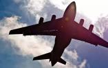 运20完成首次人员空运试验 乘客为大飞机研发团队成员