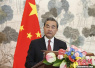 王毅:安倍出席中国使馆招待会是好消息 望有更多好消息