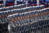 在习主席领导下,中国解放军进行了一场浩浩荡荡的大改革