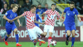 世预赛欧洲区-曼朱破门 克罗地亚主场踢平芬兰