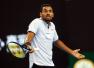 愤怒离场?上海网球大师赛克耶高斯因伤退赛