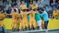 世预赛-卡希尔两球 澳大利亚加时淘汰叙利亚