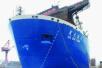 宁波海事法院船拍拍出2亿元史上最高价,此船全国仅6艘
