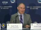 美国市长团体发声反对废除《清洁电力计划》