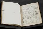 到乌镇木心美术馆看拜伦与王尔德的手稿