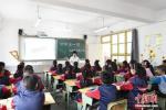 筑牢中华民族振兴和社会进步的基石:党的十八大以来我国教育发展综述