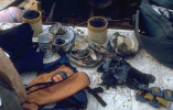 水下考古先驱思朋斯:13岁时他已发现5艘沉船