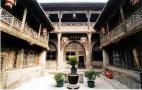 揭秘中国古代十大豪宅