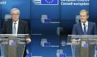"""欧盟将启动""""脱欧""""谈判第二阶段内部准备讨论工作"""
