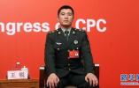 解放军党代表:中国军队能打败一切来犯之敌!