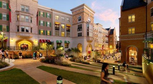 全美最佳大学宿舍