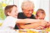 【健康养生】让老人快乐起来,这些趣事不能少!