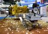 德媒看好中国航天:靠自身努力跻身太空精英俱乐部