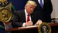 特朗普临时旅行禁令终止 移民新政审查标准极严