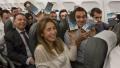 三星拼了!200名飞机乘客每人免费获赠三星Note 8