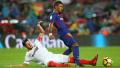 西甲综合:巴萨2-1胜塞维利亚继续领跑