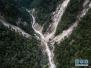 四川九寨沟县发生4.5级地震 震源深度16千米