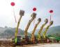 总投资超211亿元,宁波浙商回归重大项目集中开工