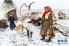 一年260天生活在冰雪中是啥感觉?冰上丝绸之路老百姓告诉你