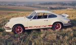 保时捷911-2.7RS