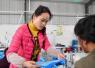 巧媳妇工程项目:助力留守妇女脱贫致富