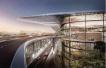 萧山机场再扩容:明年开建T4航站楼,亚运会前投入使用