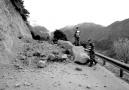 西藏米林6.9级地震 镇江援藏干部:还以为有人在敲门